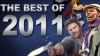 TOP 10 cele mai bune jocuri video lansate în 2011