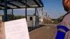 Moldoveni reţinuţi de grăniceri în timp ce încercau să treacă ilegal frontiera