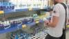 Iaurturi alterate în magazinele din Capitală