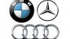 Audi va depăşi Mercedes la vânzări la nivel global în 2011, BMW rămâne liderul