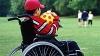 Campionat incredibil! Fotbaliştii cu dizabilităţi locomotorii au competiţia lor