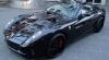 """(FOTO) Un Ferrari 599 GTB Fiorano """"negru de supărare"""" - cea mai nouă creaţie a tunerului Anderson"""