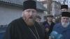 Scandal la biserică. Echipa Publika TV, agresată (VIDEO)