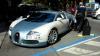 Bugatti Veyron, eşti imobilizat! VIDEO