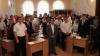 Consilierii comunişti ameninţă să boicoteze şedinţele CMC. Află motivul