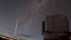 """Cometa care a """"salutat"""" Pământul de Crăciun s-ar putea întoarce abia peste 314 ani VIDEO"""