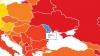 Stabilitate în Moldova la capitolul corupţie DATE STATISTICE
