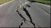 Panică în Noua Zeelandă: Un cutremur de 5,8 pe Richter a zguduit oraşul Christchurch