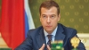 Medvedev reacţionează la proteste: Rapoartele de la secţiile de votare vor fi revizuite