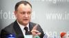 Dodon acuză deputaţi din AIE că îl presează să-l voteze pe Lupu