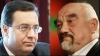 """""""Azi s-au prăbuşit doi titani post-sovietici, Igor Smirnov şi Marian Lupu"""""""