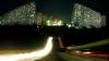 Primarul Capitalei vrea să ilumineze drumul care duce spre Aeroportul Internaţional Chişinău