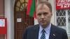 Evgheni Şevciuk va fi astăzi învestit în funcţia de lider al regiunii separatiste Transnistria