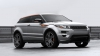 Range Rover Evoque by Kahn Design: mai multă agresivitate (FOTO)