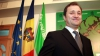 """Vlad Filat este vicepreşedintele Republicii Moldova"""