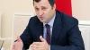 Vlad Filat nedumerit: Să arăţi buletinul de vot e posibil, dar să garantezi că nu vei face coaliţie cu PCRM - nu e posibil