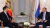 Vlad Filat a discutat cu Vladimir Putin AFLĂ despre ce