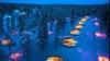 Hotelul din Finlanda unde turiştii dorm în iglu, consumă carne de ren şi fac saună la -30 de grade (FOTO)