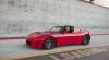 Tesla a prezentat ultima versiune a roadsterului electric FOTO