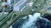 Noi scurgeri de apă radioactivă la centrala nucleară de la Fukushima
