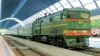 Calea Ferată din Moldova a vândut unei companii din Rusia şase locomotive produse în 1985