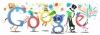 Google sărbătoreşte finalul lui 2011 cu un clip retrospectiv şi un nou logo