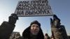 Protest fără precedent la Moscova: Manifestanţii cer renumărarea voturilor LIVE