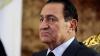 Fostul lider egiptean Hosni Mubarak, audiat astăzi de Tribunalul militar de la Cairo