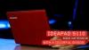 Netbook-ul Lenovo IdeaPad S110 a apărut în video teasing