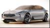 Kia GT Concept ar putea primi versiuni Coupe şi Wagon