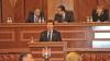 Deputaţii revin astăzi la examinarea politicii bugetar-fiscale