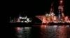 Bilanţ: 16 oameni au murit, după ce platforma petrolieră de foraj s-a scufundat în Marea Ohotsk