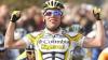 Mark Cavendish - cel mai bun sportiv al anului 2011 în Marea Britanie
