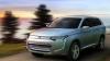 Mitsubishi va lansa modelul Outlander plug-in hybrid în 2013