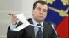Medvedev a semnat decretul de formare a noii Dume de Stat