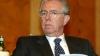 Mario Monti huiduit de senatorii italieni