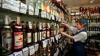 Moldoveanul ghinionist: A furat o sticlă de vodcă, dar şi-a pierdut actul de identitate în magazin