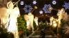 Cele mai spectaculoase lumini de Crăciun: TOP 10 oraşe de pe glob FOTO