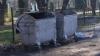 Răscolea gunoiul dintr-un tomberon şi a găsit un copil mort