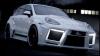 ASMA prezintă cel mai radical Porsche Cayenne