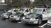 Spioni pe patru roţi: Automobilele Poliţiei Rutiere au fost dotate cu camere video, microfoane şi GPS