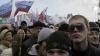 Peste 30.000 de persoane sunt aşteptate la proteste în Moscova