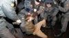 Haos la Moscova: Sute de protestatari au fost arestaţi LIVE