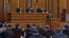 Parlamentarii au votat pentru demisia unui deputat PLDM
