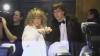 Alla Pugaciova s-a măritat a cincea oară! Maxim Galkin o duce în luna de miere VIDEO