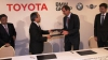 Alianţă: BMW va livra motoare diesel pentru Toyota şi va primi în loc sisteme hibride