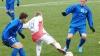 Naţionala de tineret a Moldovei va juca în Grupa B la Cupa Comunităţii