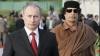 Rusia acuză SUA de implicare în moartea lui Gaddafi