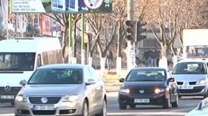 Primăria vine cu o nouă taxă: Şoferii ar putea plăti dublu pentru exploatarea drumurilor municipale
