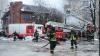 MAE: Două moldovence au fost rănite în urma unei explozii produse într-un restaurant din Moscova